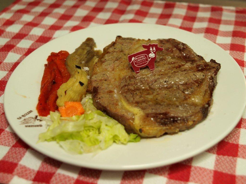 Carn certificada