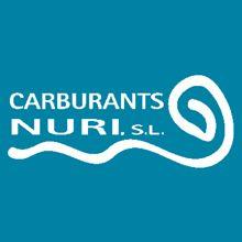 CARBURANTS NURI Logo