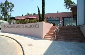 La Biblioteca de Valldoreix horaris pels exàmens