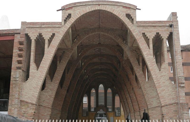 El Celler Modernista farà de museu on s'ensenyarà als visitants l'activitat vitivinícola que durant seixanta anys es va fer a Sant Cugat