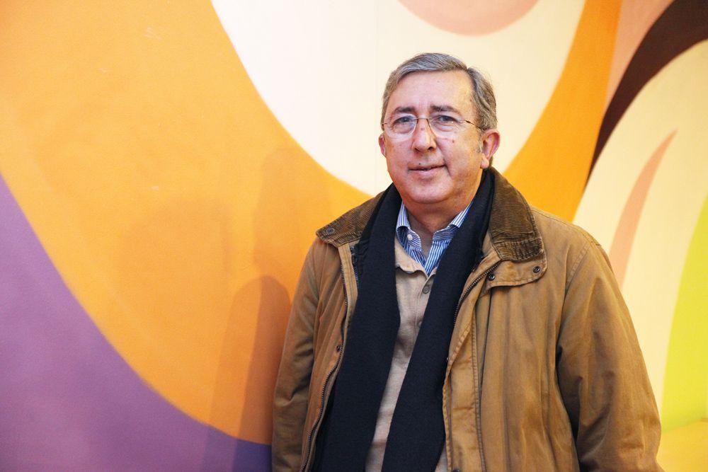 Jordi Carreras. FOTO: Lali Puig
