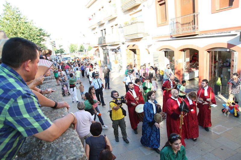 FOTOS: Lali Puig