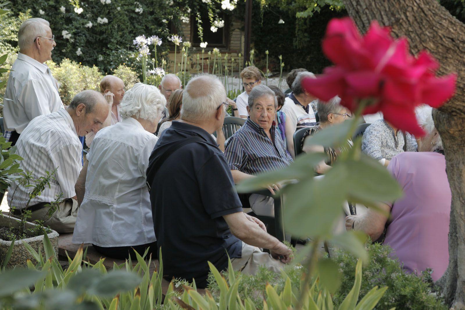 Enguany, les vacances organitzades per la Llar seran d'una setmana a Roses. FOTO: Artur Ribera