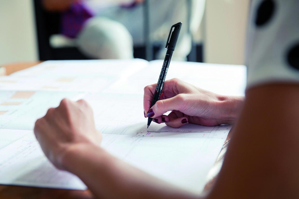 Cal estar informat sobre els tràmits i gestions prèvies al moment d'iniciar unes obres o reformes FOTO: Cedida