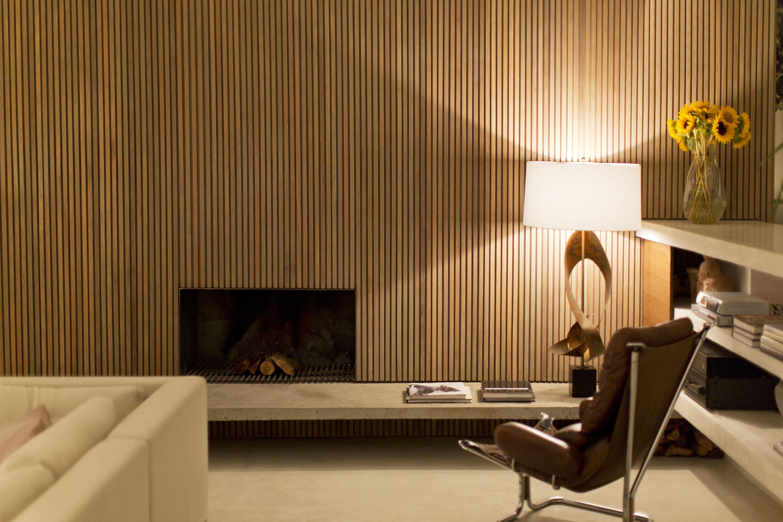 Estil minimalista i llums útils són tendències actuals FOTO: Cedida