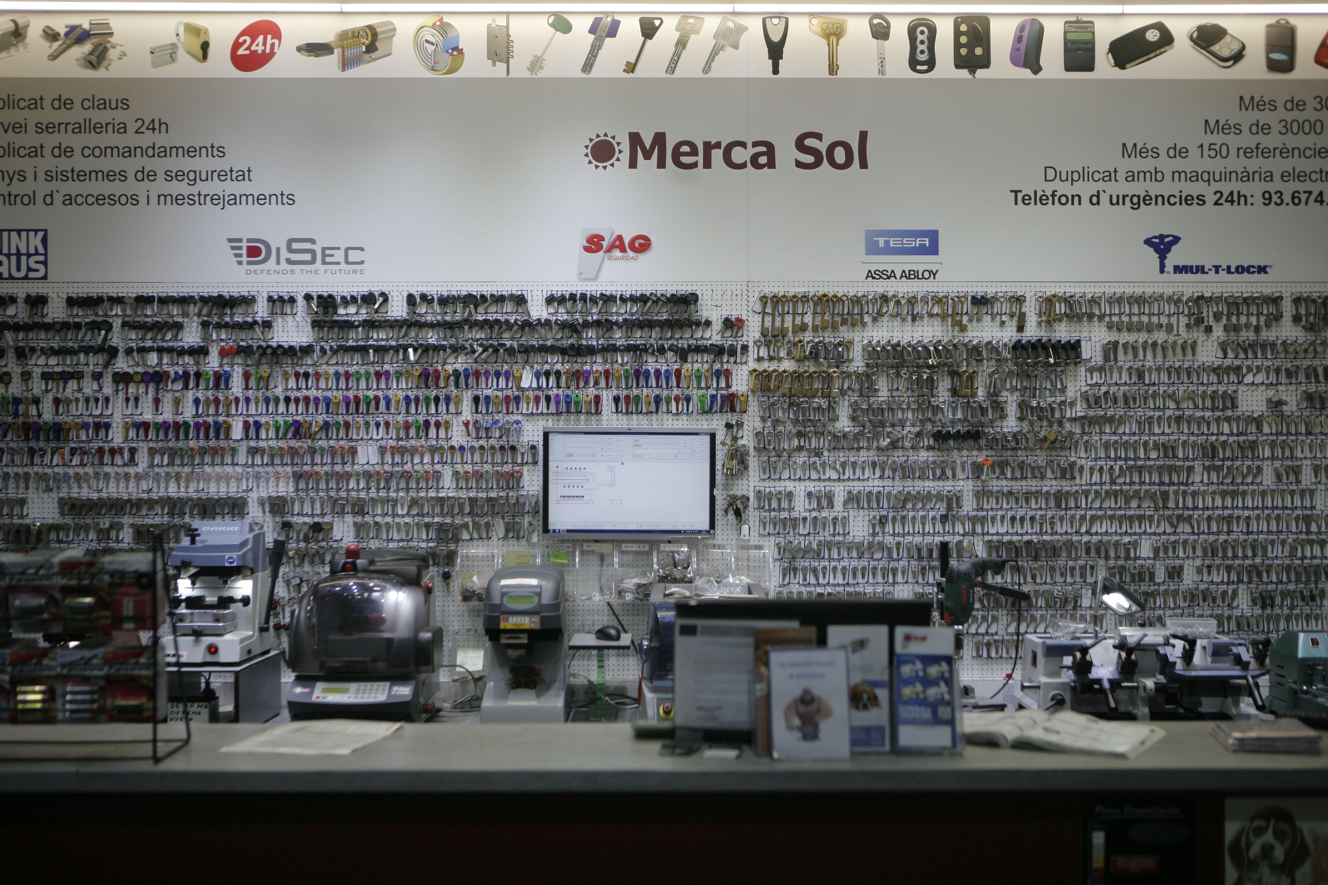 Mercasol 2