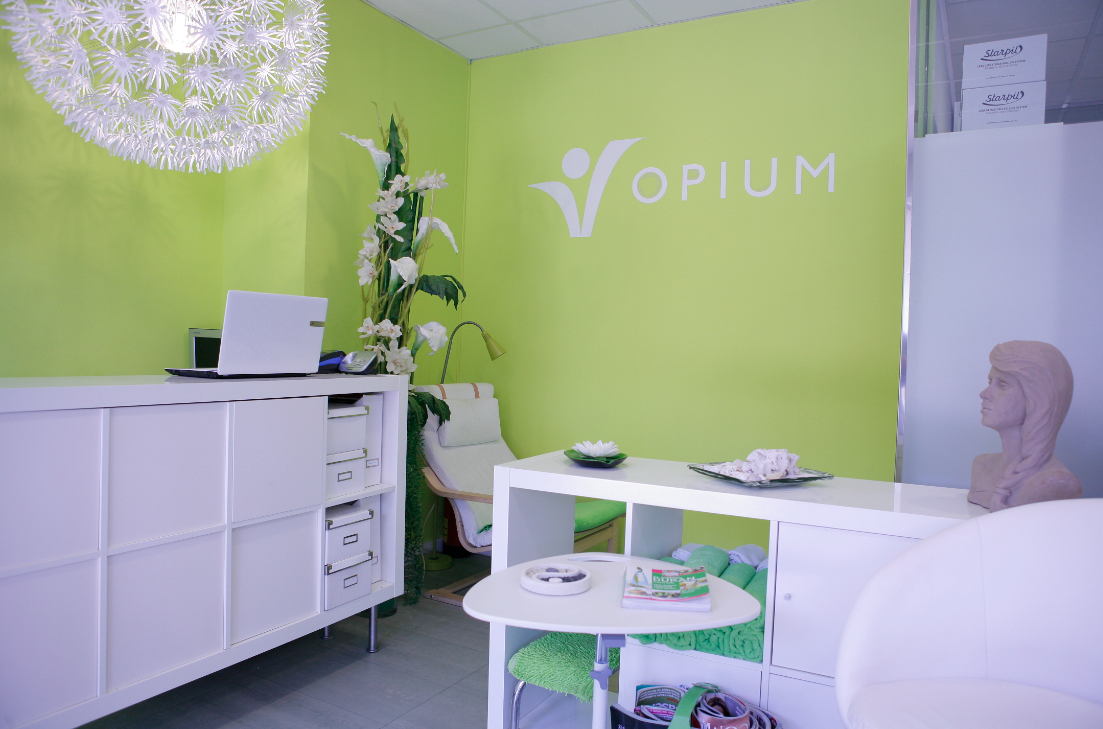 A Opium ofereixen tot tipus de tractaments de bellesa FOTO: Arxiu