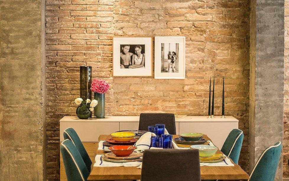 A Arte Habitable fan reformes de la llar FOTO: Cedida