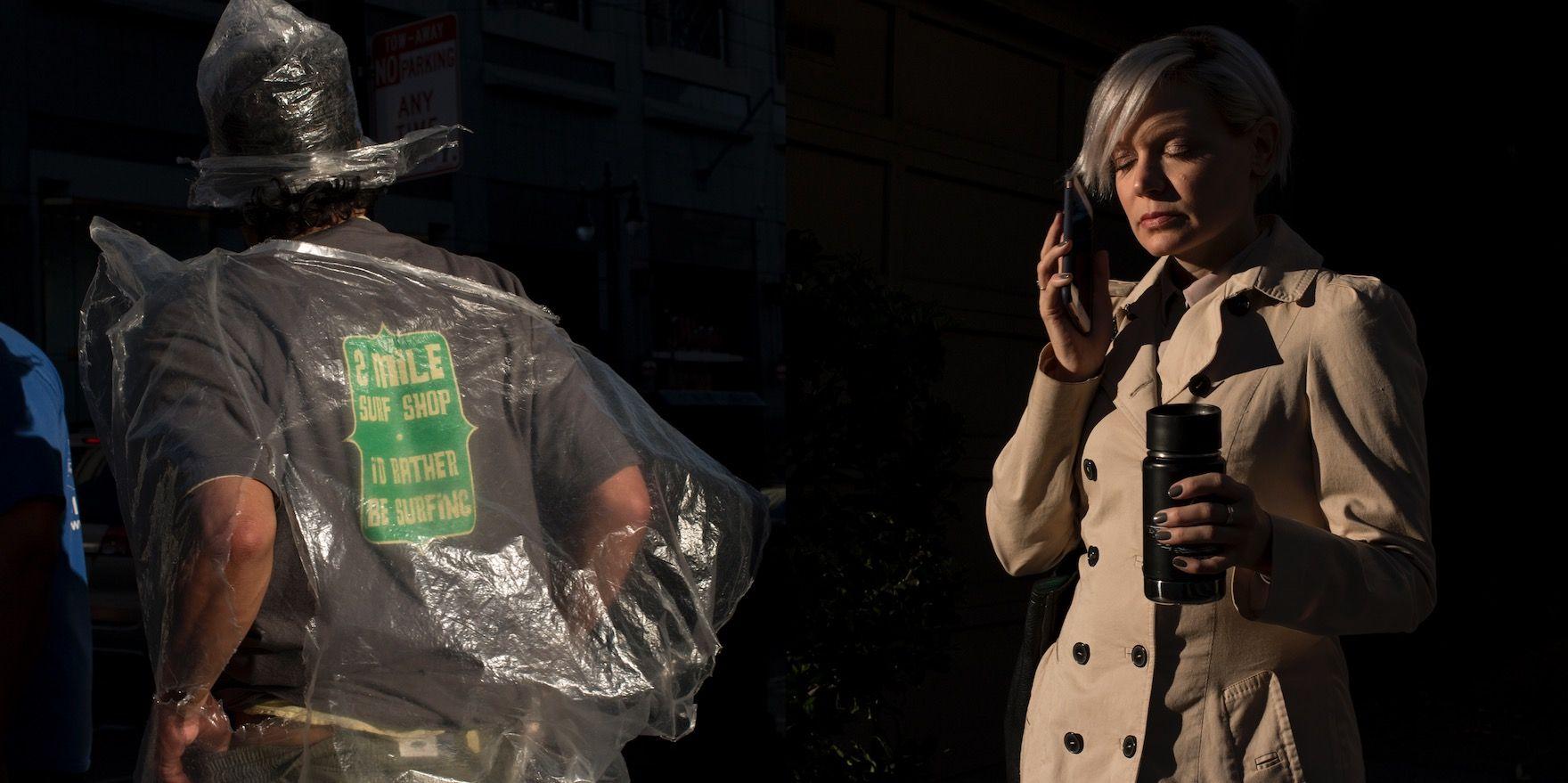 Imatge captada a San Francisco  FOTO: Oriol Llauradó