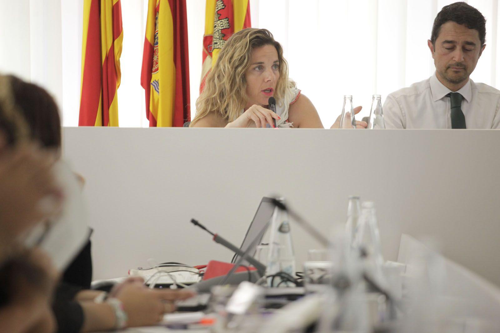 Joana Barbany (Convergència)