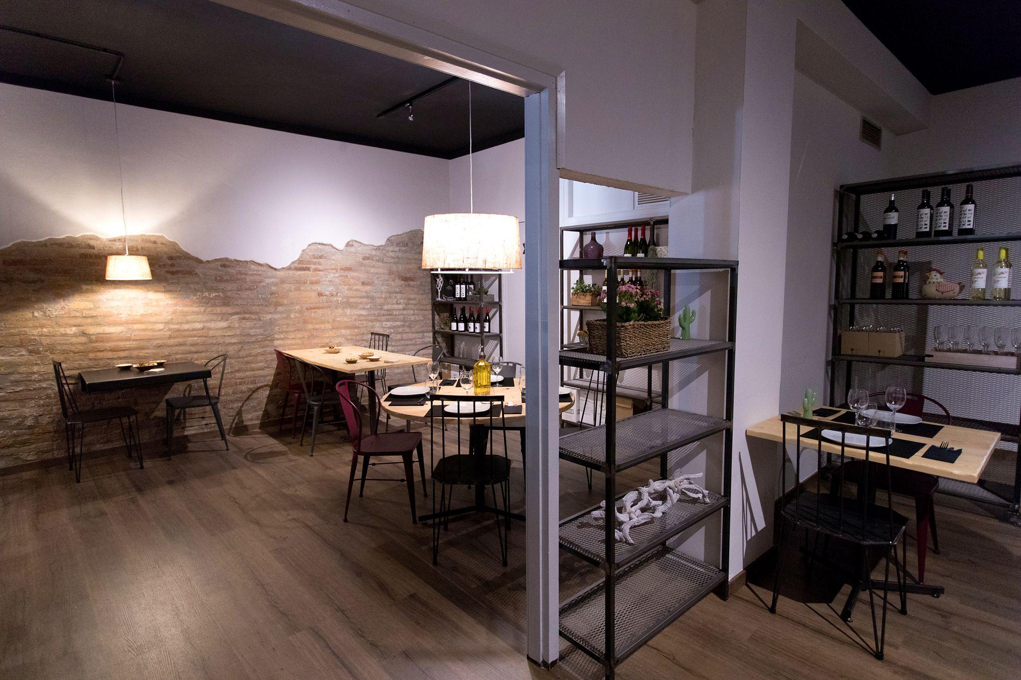 VdGust ofereix un menú gastronòmic amb concert i monòlegs FOTO: Cedida