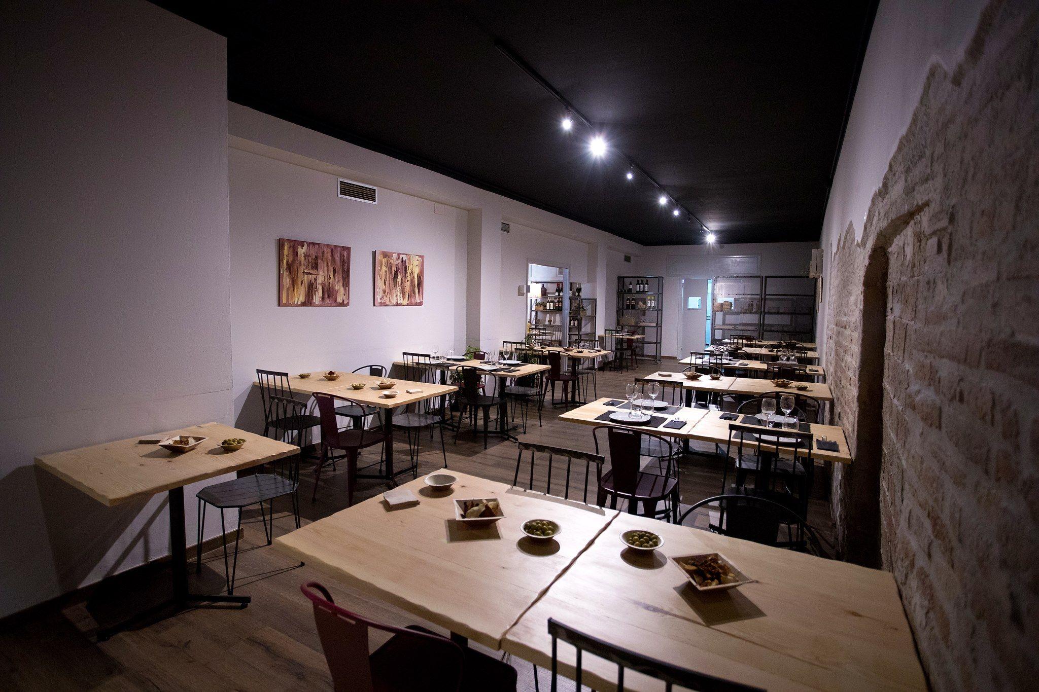 Restaurant VdGust