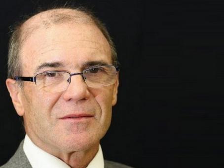 Ramon Palacio és la proposta de l'alcaldessa per ser Síndic FOTO: Ajuntament