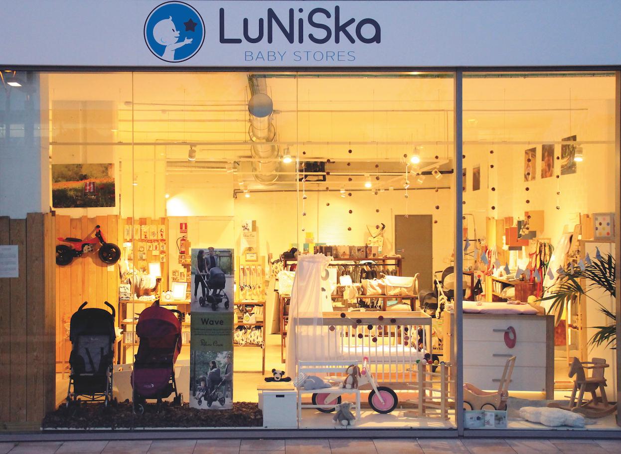 LuNiSka està especialitzada en puericultura FOTO: Cedida
