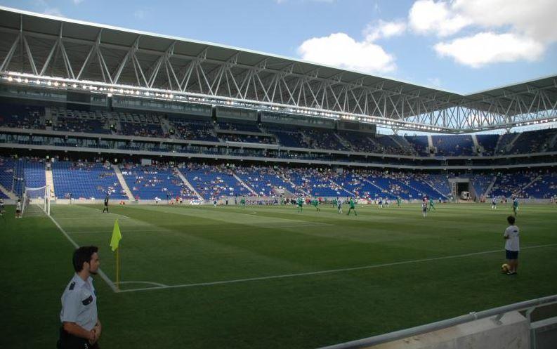 Elia s'ha encarregat del projecte de l'Estadi RCD Espanyol