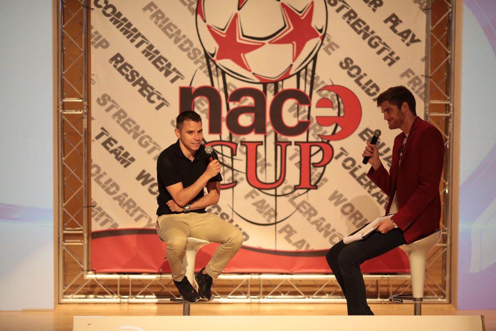 Enguany participaran en la NACE CUP 2018 un total de 12 equips d'escoles FOTO: A. Ribera