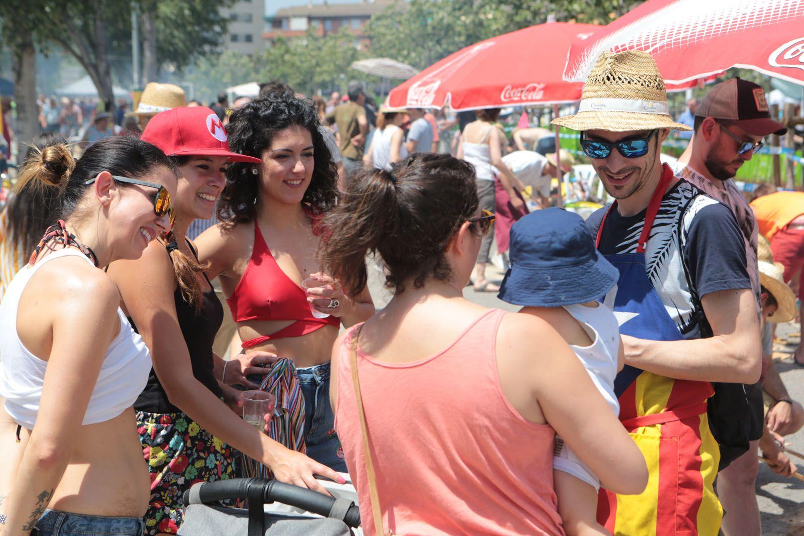 Concurs d'arrossos de Festa Major 2018 FOTO: Artur Ribera