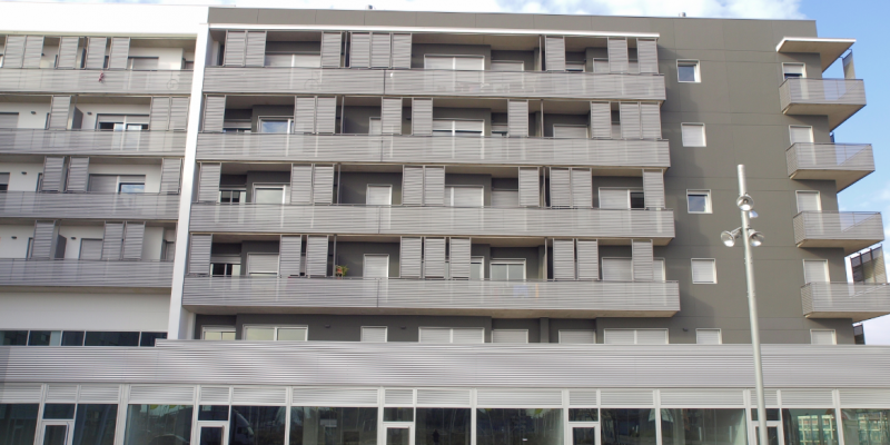 Una santcugatenca perd el seu pis de protecci oficial per rellogar lo - Pis proteccio oficial barcelona ...