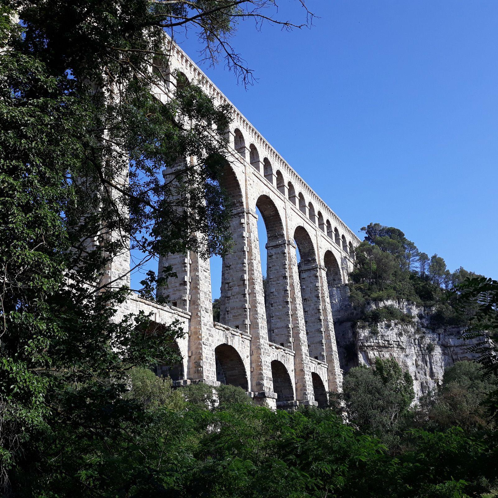 """Josep Maria Fe Clavell   """"Aqueducte"""" (Categoria Viatges)"""