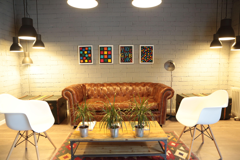 Ofereixen serveis per a comunitats de propietaris, lloguer i venda d'immobles, assessoria i gestoria FOTO: A. Ribera