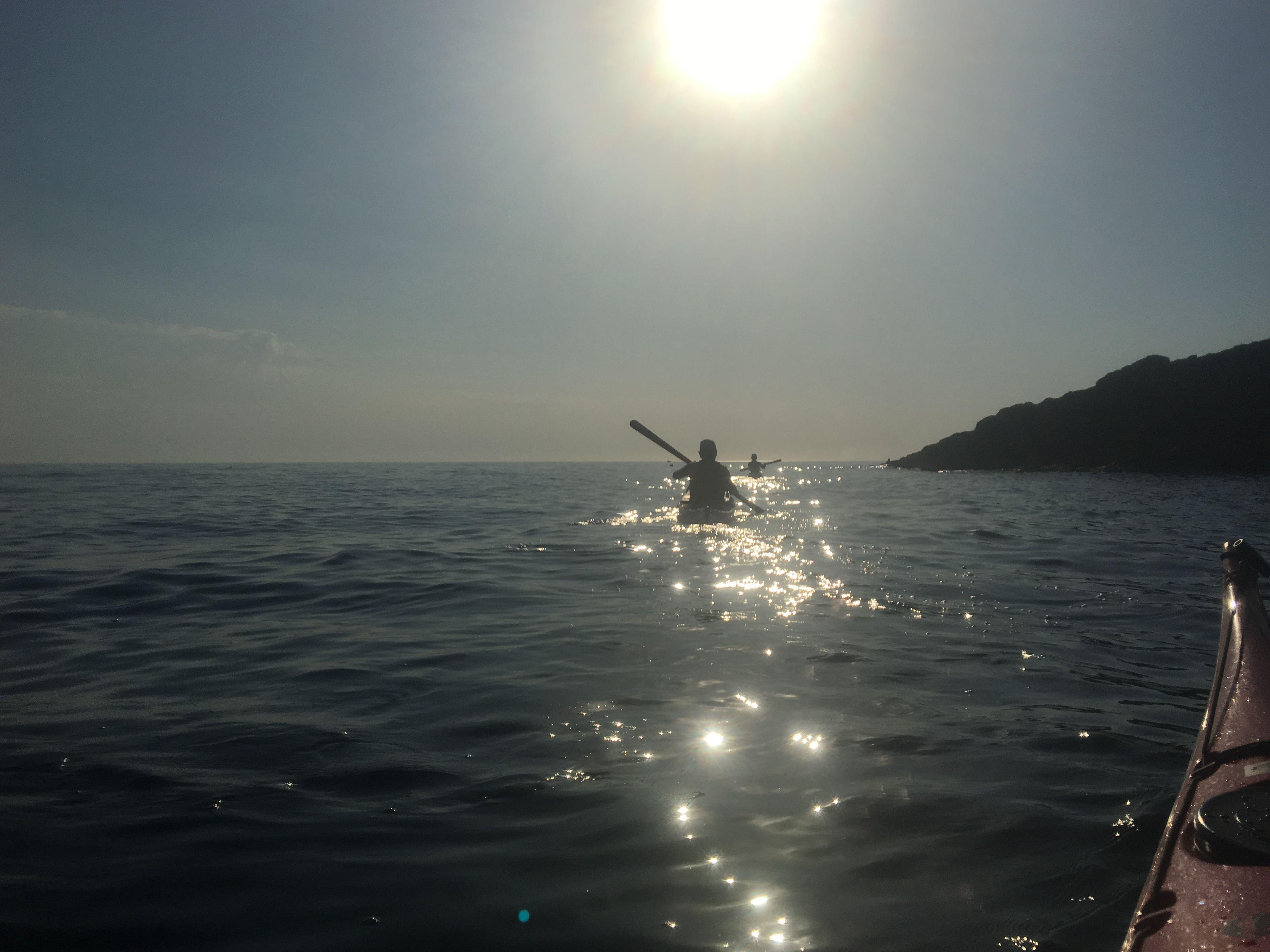Carles Cornet Planells   Mar en Calma