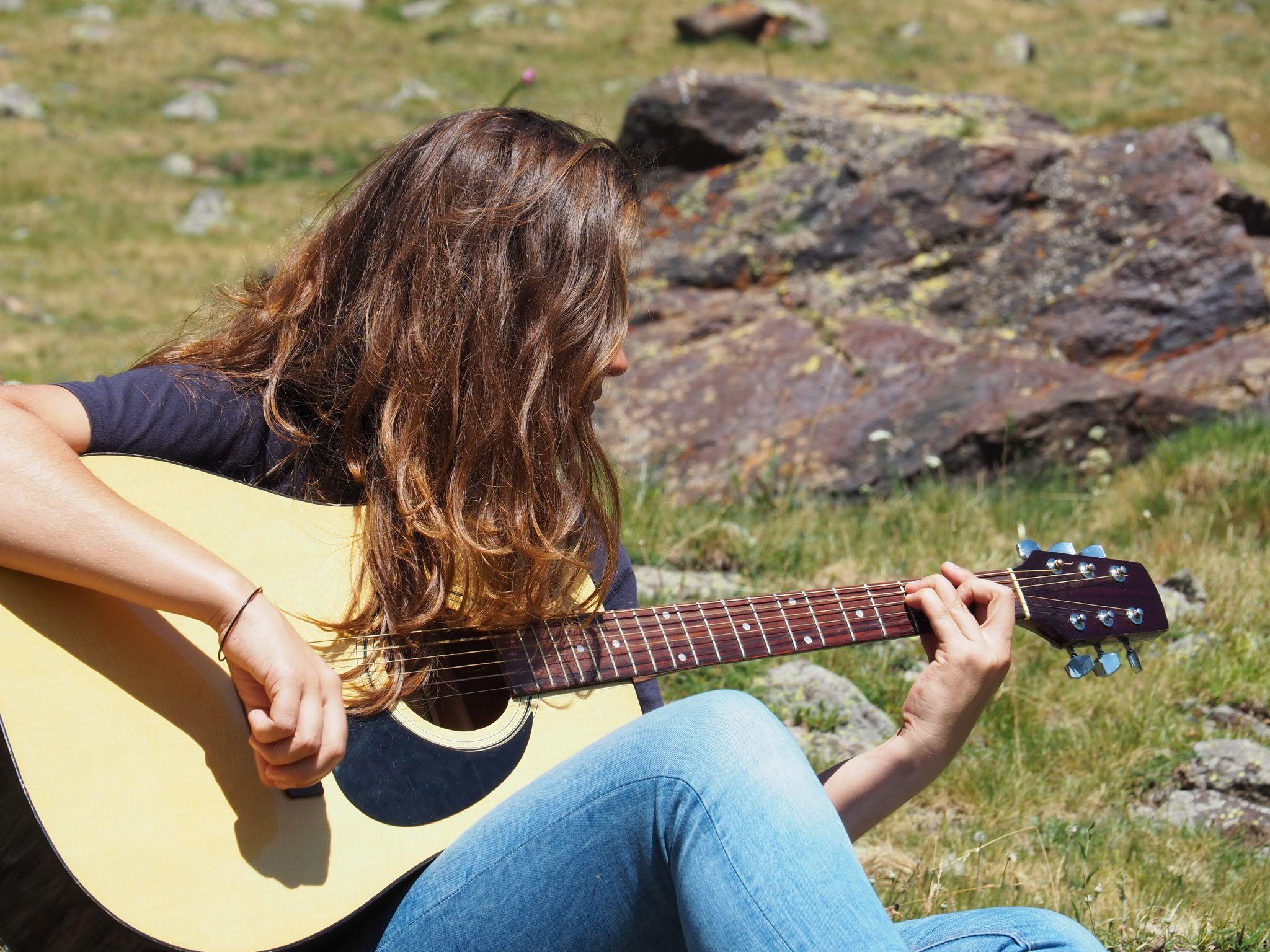 "Edith Clua Uceda ""Wild music"""