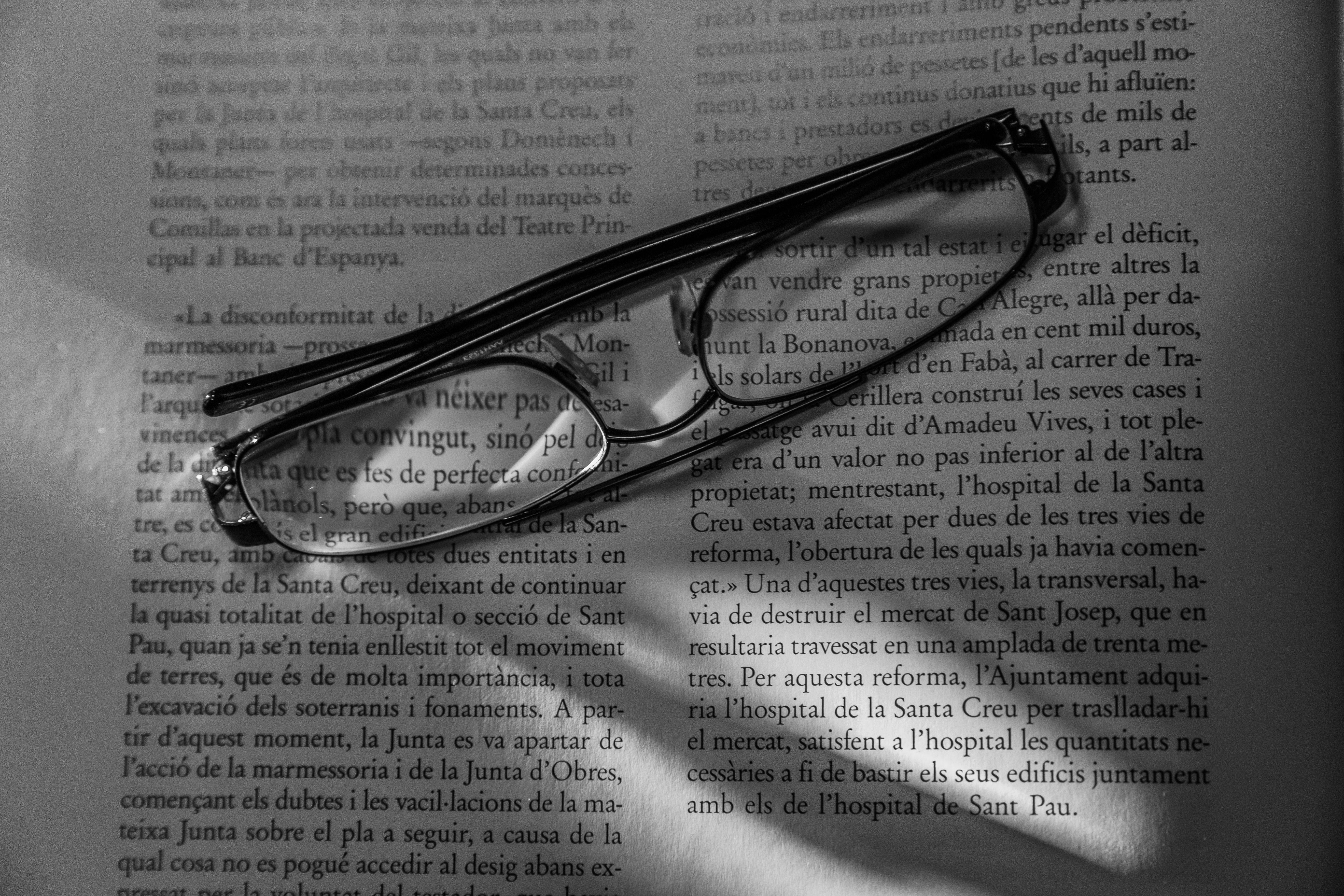 "Eduard Modrego Francesch ""Una pausa"""
