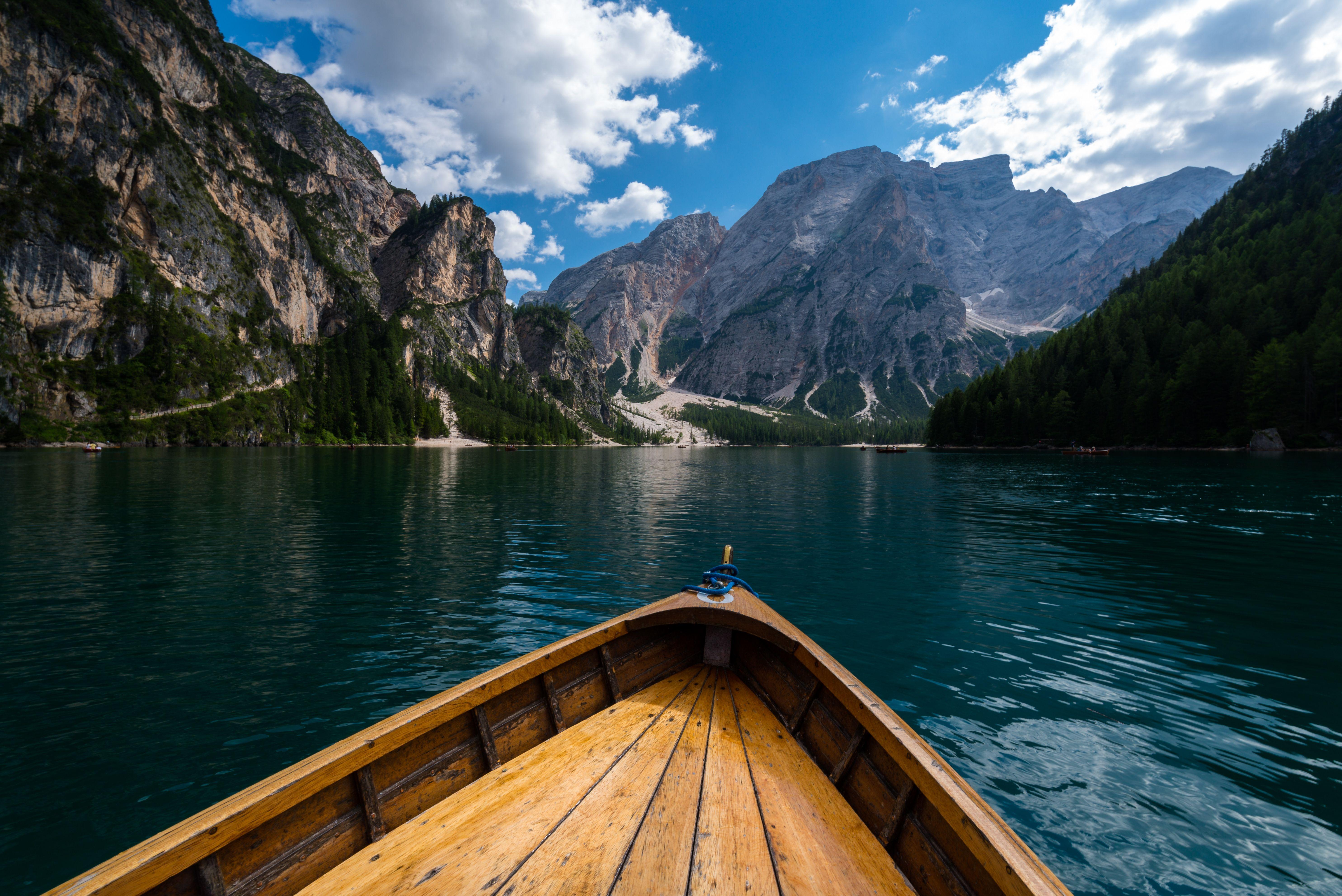 "Emilio Farran Diaz Cano ""Navegant pels Dolomites"""