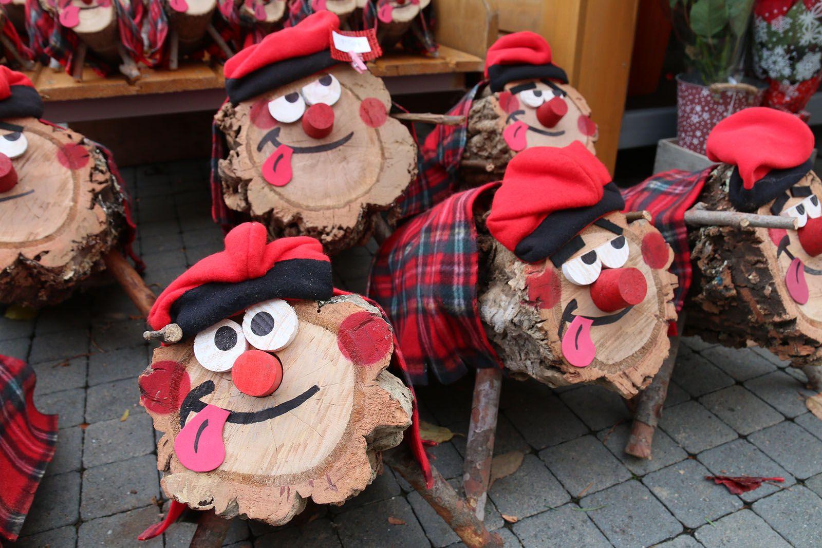 Nadal arriba a Sant Cugat. Foto: Lali Álvarez
