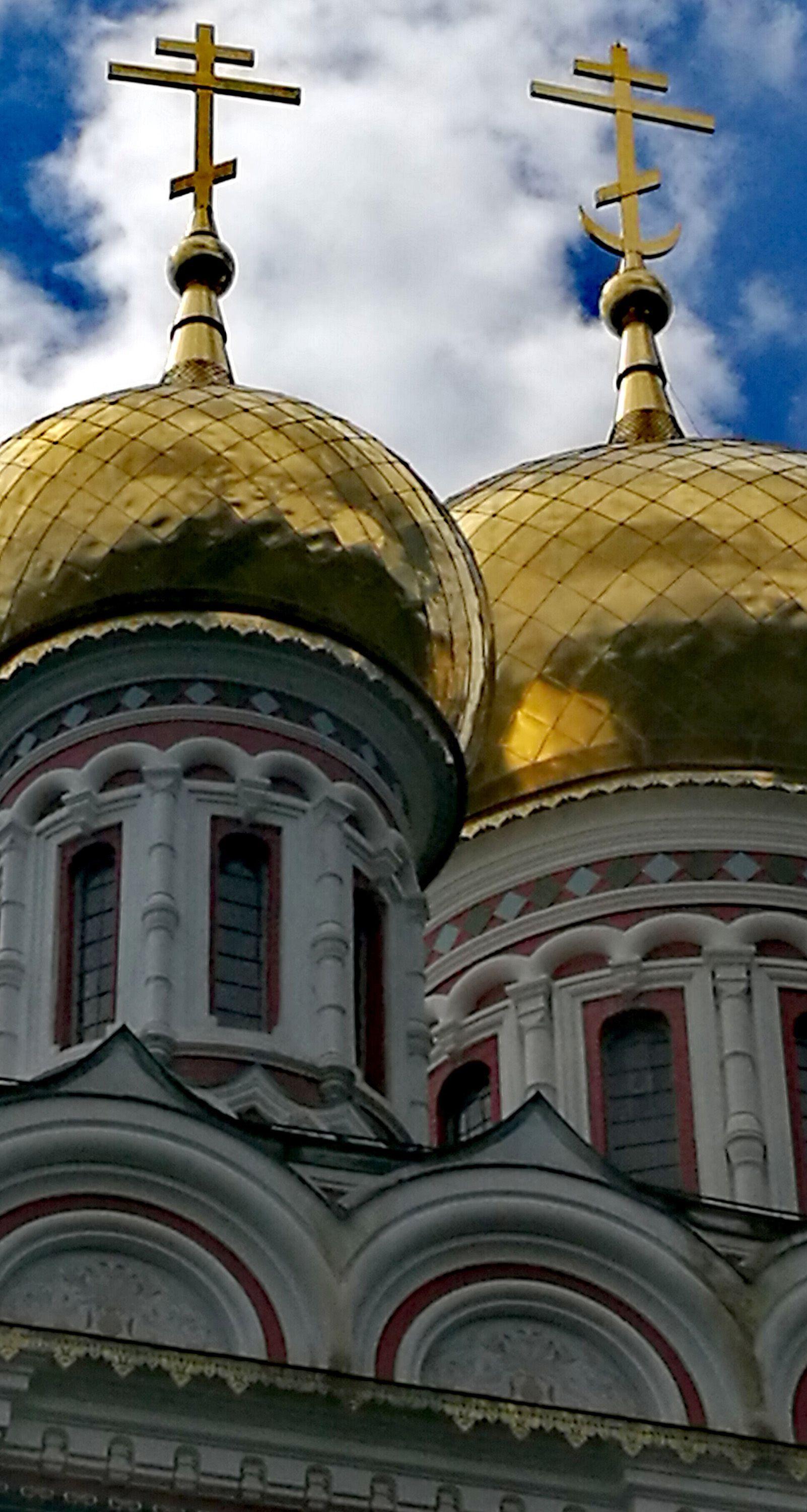 """David Meseguer Carro """"Shipka Memorial Church"""""""