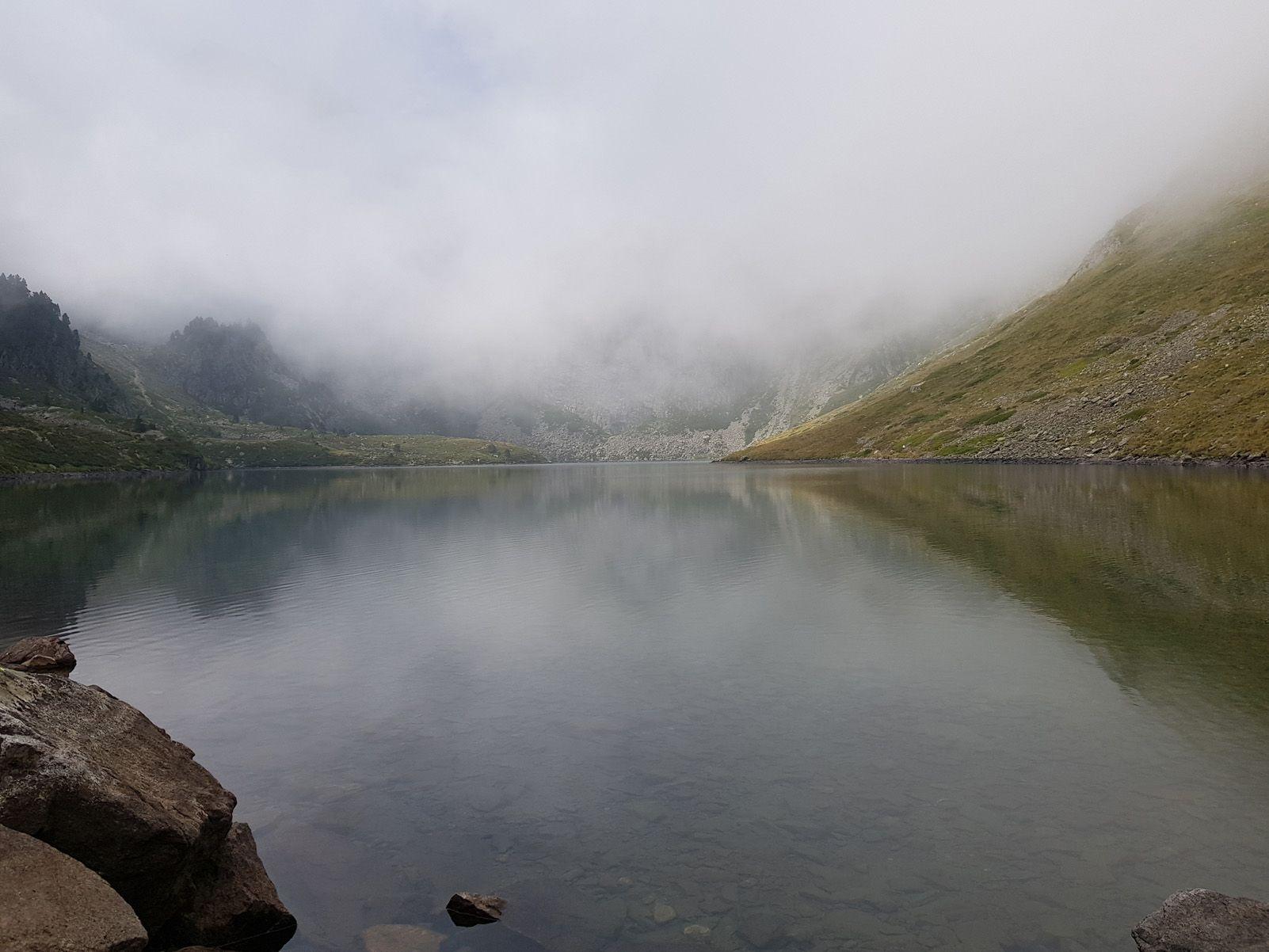 """joseba quevedo casin """"simetries del llac de Lys"""""""