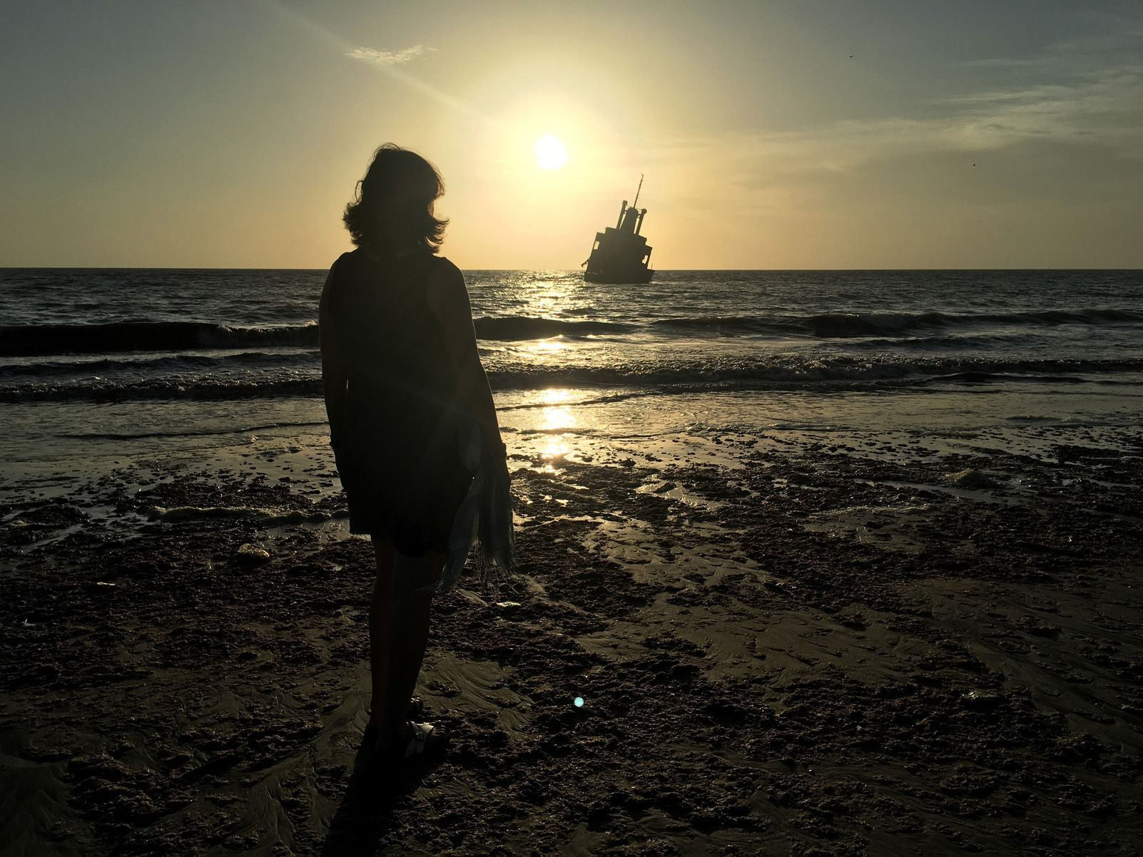 """LAURA BARNADAS """"Tot mirant l'horitzó"""""""