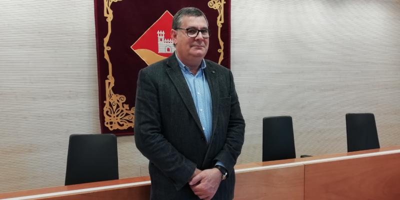 Josep Puig torna a la presidència de l'EMD de Valldoreix