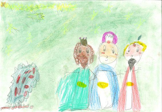 Les nadales de l'escola La Vall
