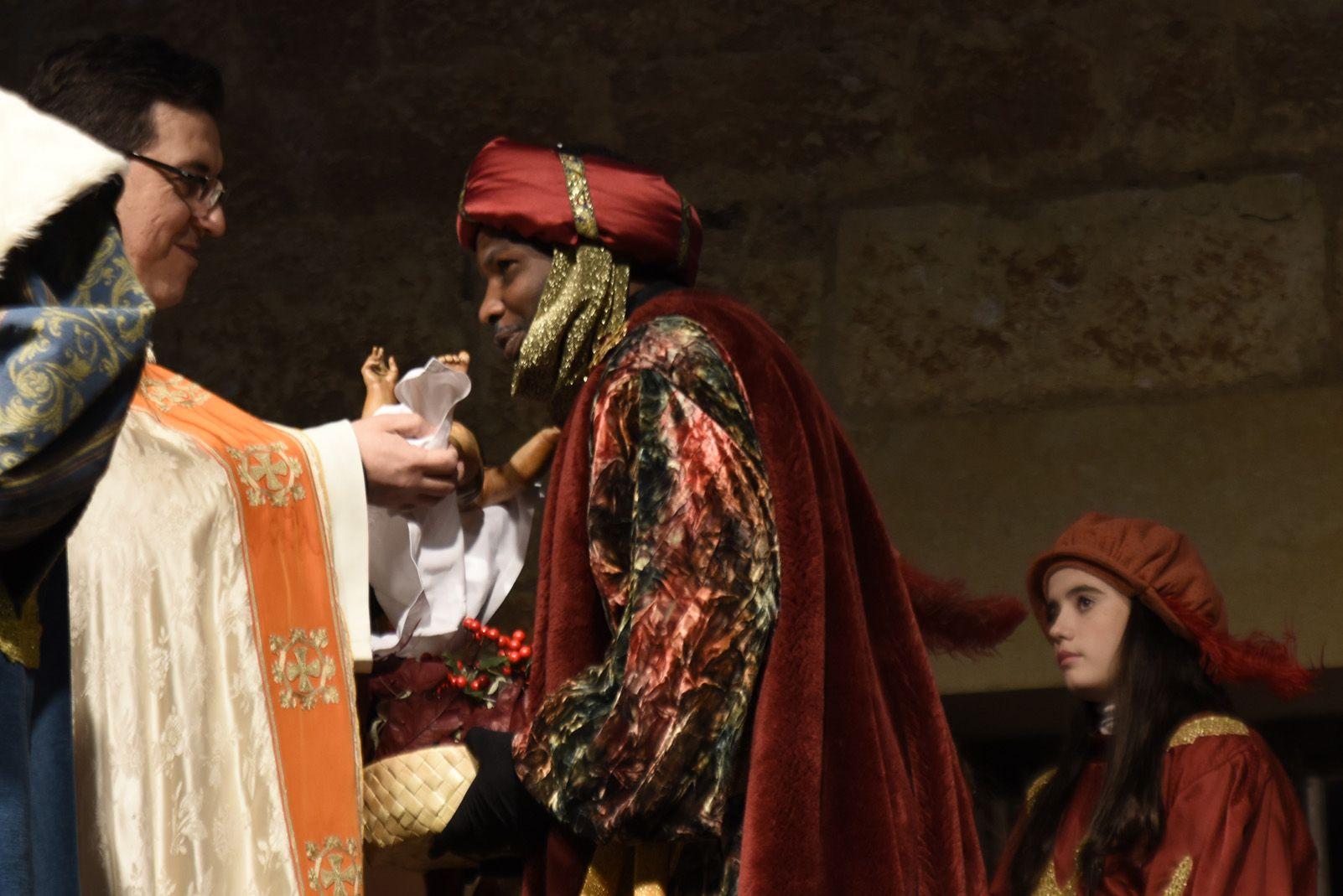 Cavalcada de Reis de Sant Cugat. Foto: Bernat Millet.