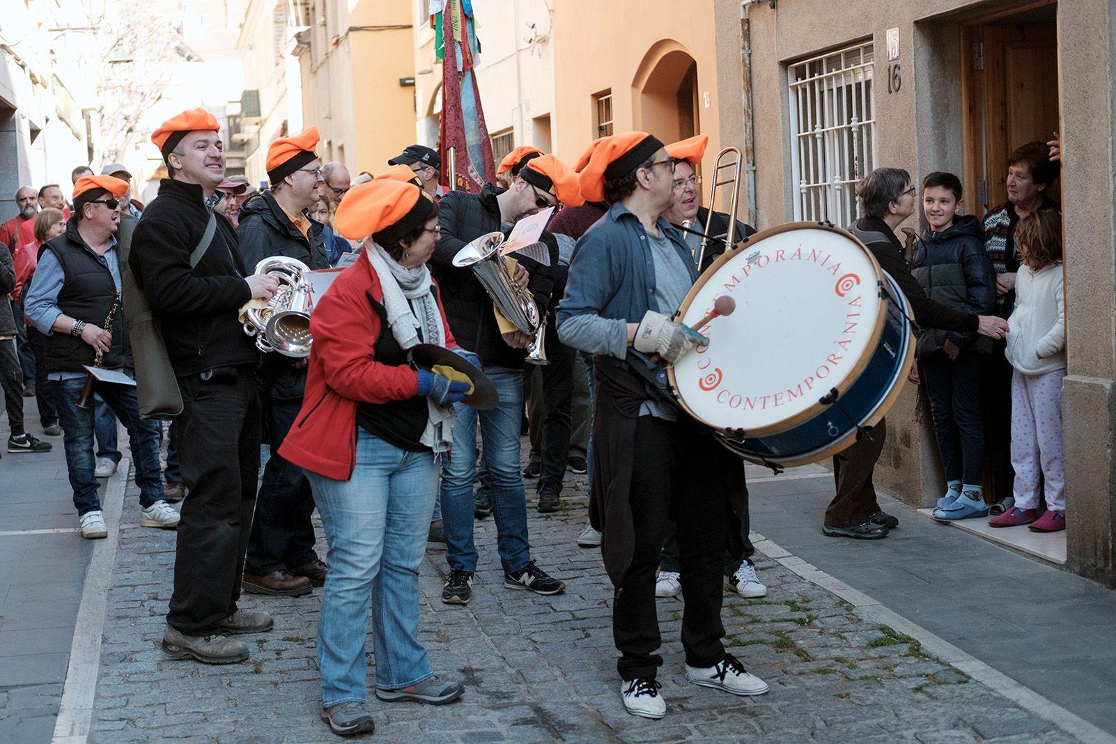 Aplec de Sant Medir. Foto: Ale Gomez.