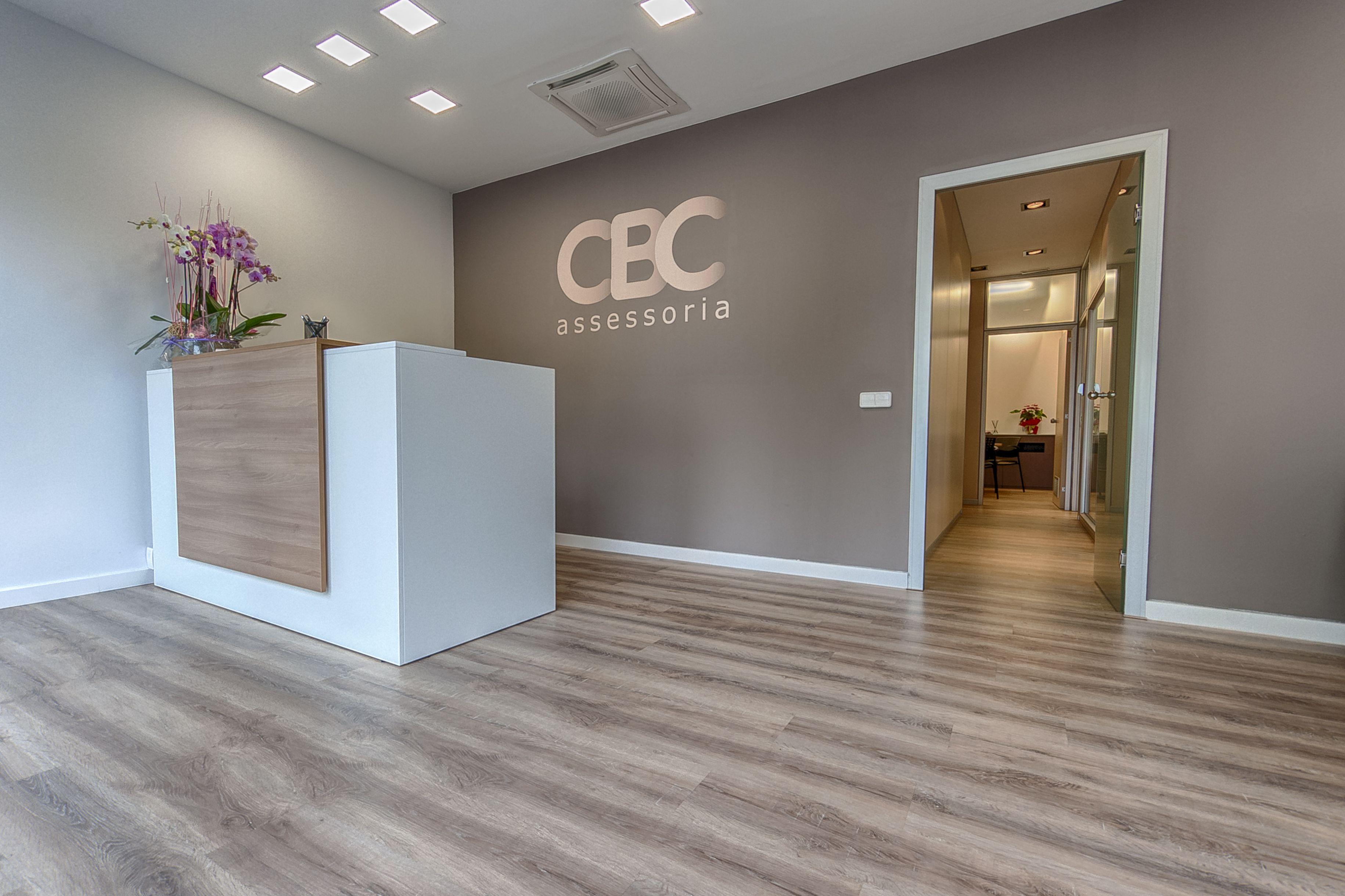 CBC acaba de renovar la seva imatge corporativa FOTO: Cedida