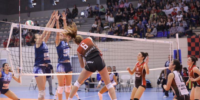 El Club Voleibol Sant Cugat jugarà per desena campanya en la màxima categoria estatal