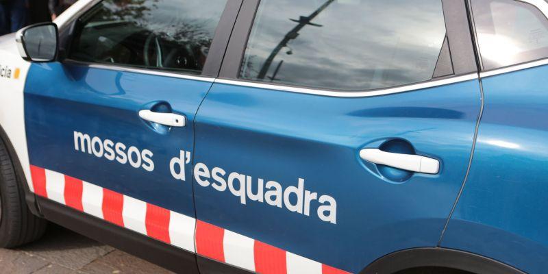 5 detinguts a Valldoreix acusats de robatoris