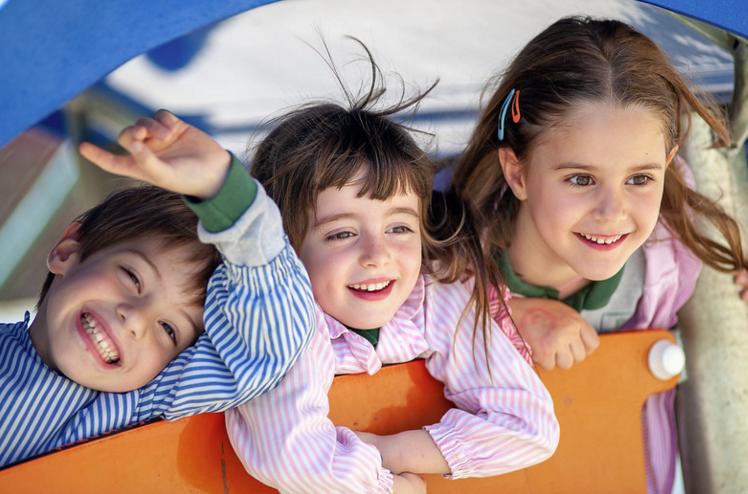 Disposen de línies d'Educació Infantil FOTO: Cedida