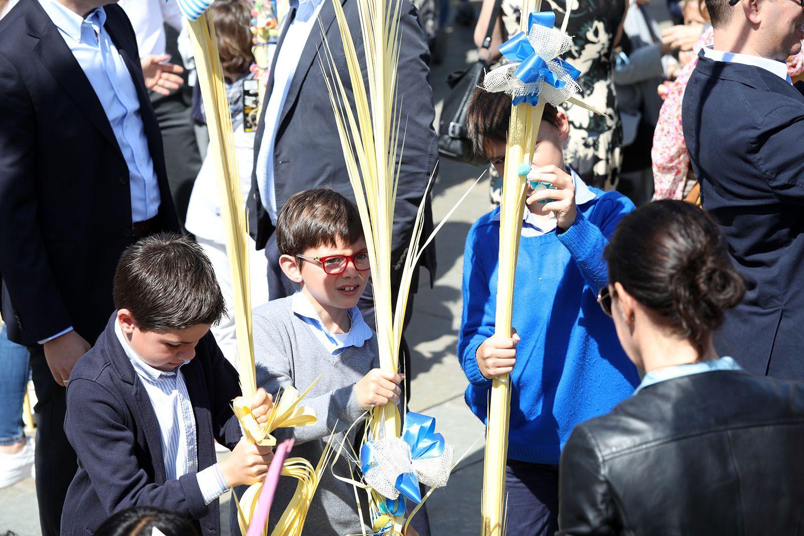 Diumenge de Rams. Foto: Lali Álvarez