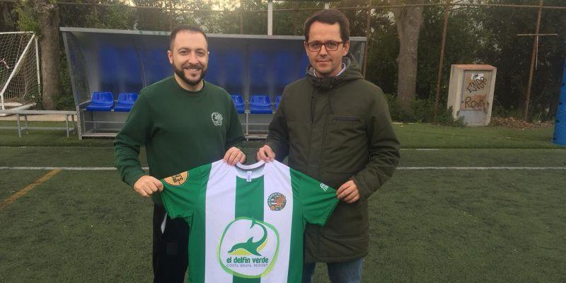 El Valldoreix Futbol Club renova l'entrenador, José Andrés Vargas