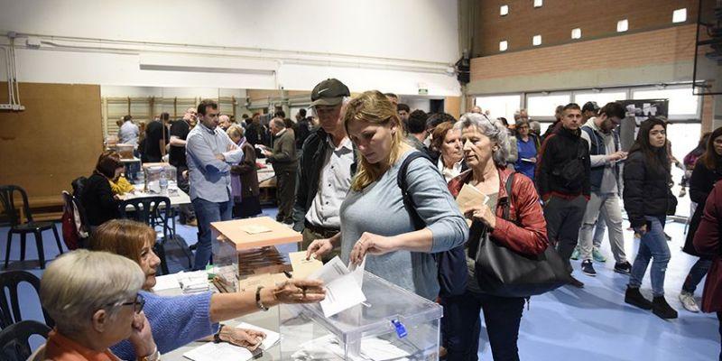Les eleccions municipals, al TOT Sant Cugat municipalscat