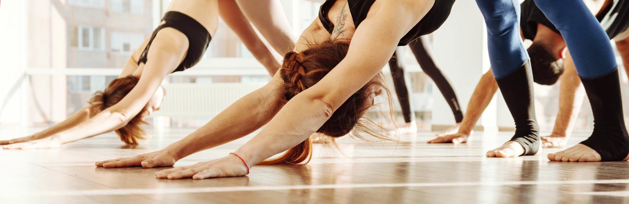 El nou racó per gaudir del ioga a Sant Cugat FOTO: Cedida