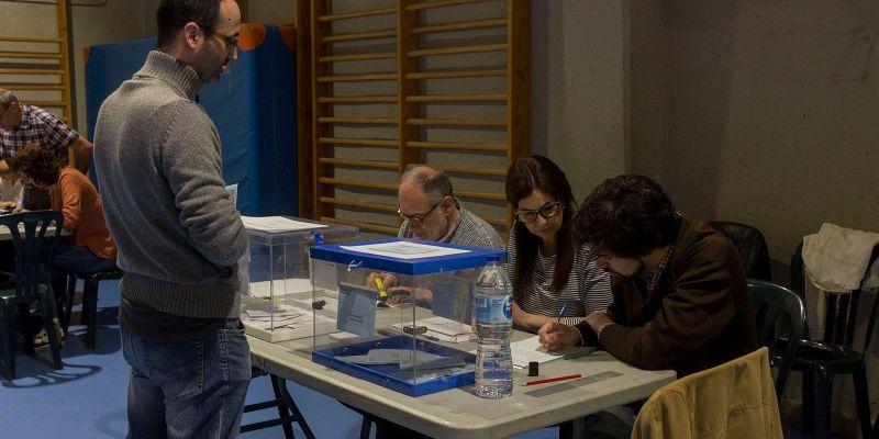 La participació en les eleccions municipals puja respecte el 2015 municipalscat
