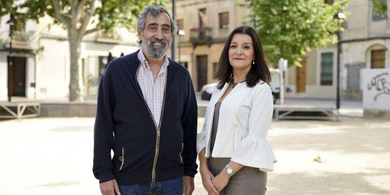 Valldoreix suma esforços amb Sant Cugat per fer front als incendis forestals