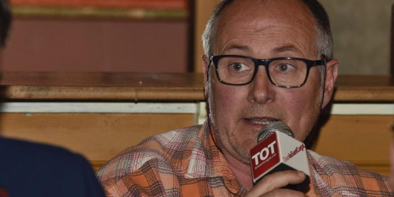 Ferran Margineda.