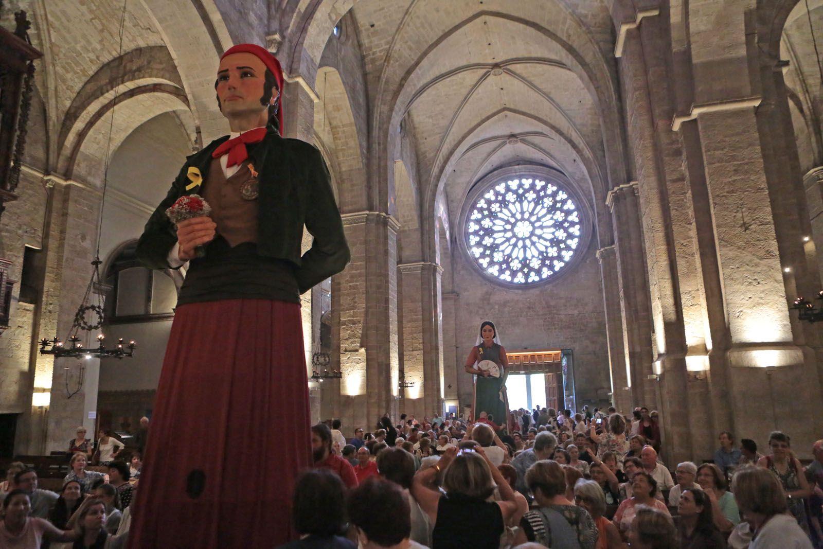 Seguici Sant Pere FOTO: Artur Ribera