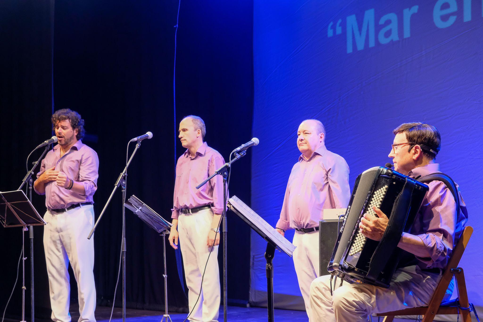 Havaneres a la Festa Major de Mira-Sol. Foto: Ale Gómez