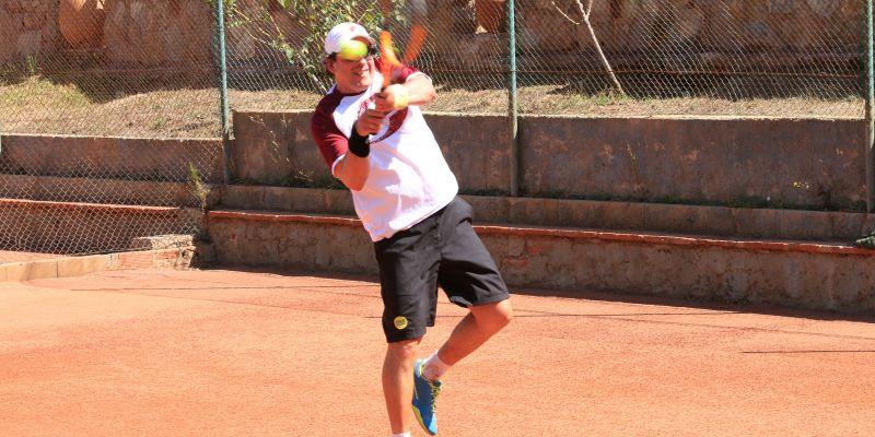 Últims dies per inscriure's en el 9è Torneig Internacional Tenis Sénior Valldoreix